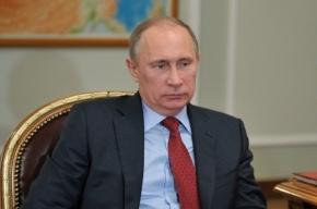 Путин решил спасти тысячи предпринимателей от краха
