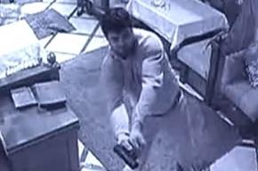 Перестрелка в ресторане «Олива» в Москве завершилась арестом
