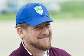 Кадырову не дадут микрофон на матче с «Зенитом»