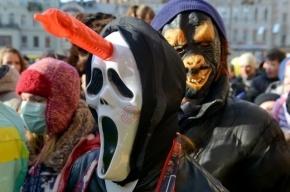 Организатору флешмоба Harlem Shake в Петербурге грозит крупный штраф или обязательные работы