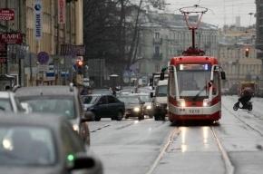 По Садовой спустя шесть лет поехали трамваи