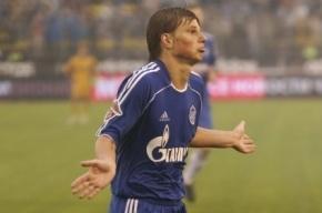 Аршавин попал в топ-5 самых умных футболистов