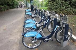 Полтавченко поручил строить велопарковки у школ, вузов и больниц