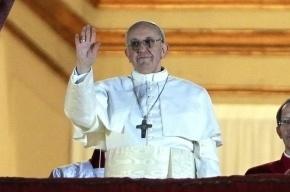 Папа Римский Франциск I в молодости пошел в священники из-за неудачной любви