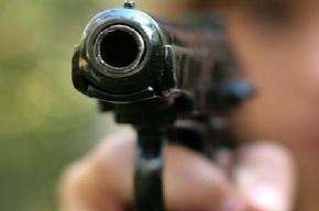 Уроженца Северного Кавказа расстреляли из боевого оружия в московском ресторане