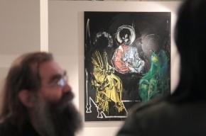 Комитет по культуре пригласил противников Гельмана посетить его выставку