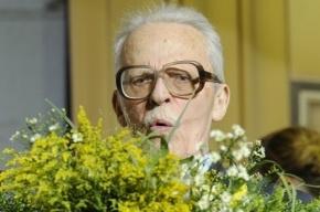 Писателя Бориса Васильева похоронят на Ваганьковском кладбище
