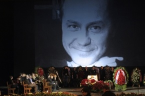 Андрей Панин скончался: причина смерти, его жена, дети, пил ли актер, почему жил один, похороны