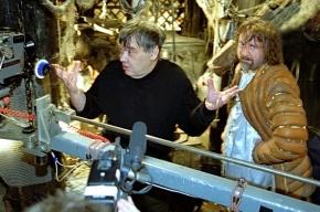 Почти законченный фильм Алексея Германа-старшего «Трудно быть Богом» покажут 1 апреля