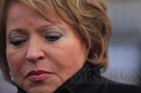 Двое сенаторов покинут Совет Федерации, не пожелав расстаться с зарубежными счетами
