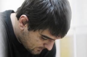 Убийца болельщика «Спартака» Аслан Черкесов попал в психиатрическую больницу