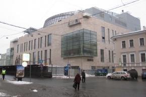 Сокуров назвал «сараем» новую сцену Мариинского театра