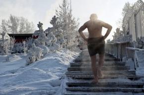 Март в России стал самым холодным за 60 лет