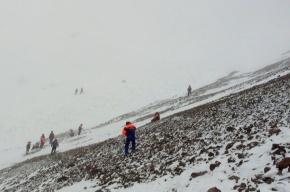 В Туве, где пропали школьники, ждут схода трех лавин