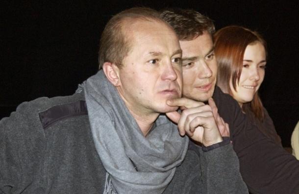 Андрей Панин посмертно выдвинут на соискание звания