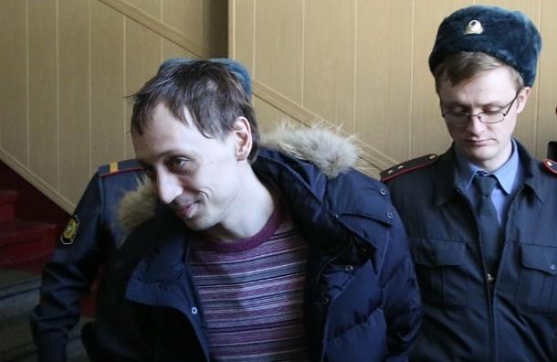 Гендиректор Большого считает, что Дмитриченко не заказчик нападения на Филина