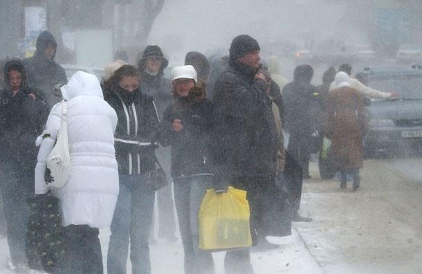 8 марта будет холодно, но солнечно - Гидрометеобюро Москвы