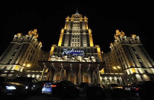 Новая подсветка Москвы. На что потратят миллиарды
