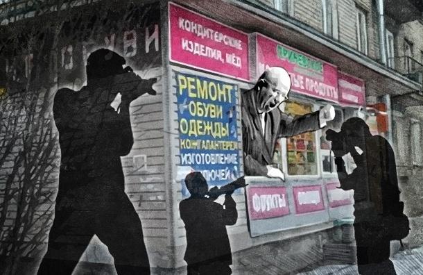 Петербуржцы, выступающие за красоту города, стали получать угрозы