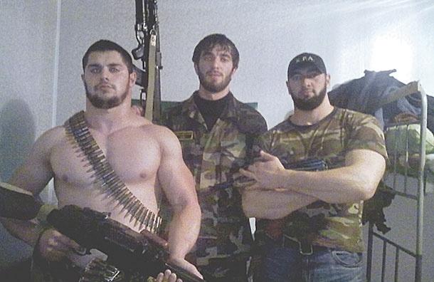 Сотрудники ФСБ бастуют против освобождения боевиков Кадырова