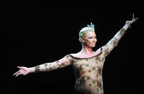 Балерины для олигархов. Волочкова обвинила руководство Большого в организации эскорт-услуг