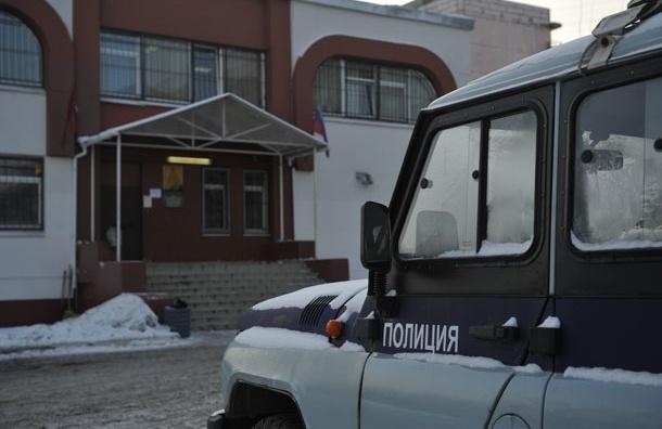 В Москве задержанная за занятие проституцией пыталась покончить с собой