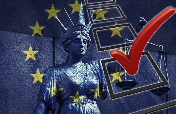 Европейский суд vs фальсификаторы победы Путина в Петербурге: кто кого