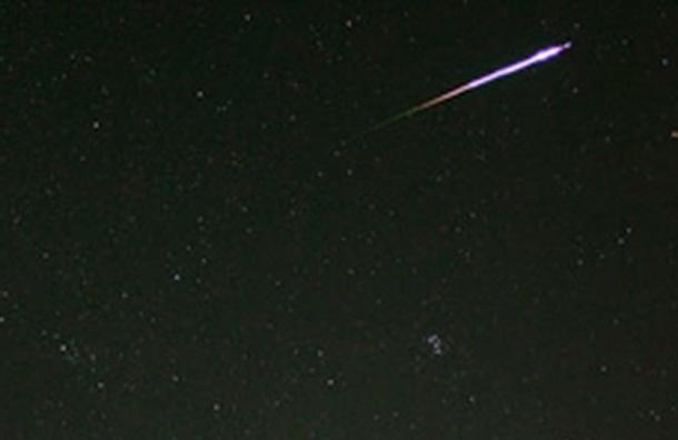 Над Восточным побережьем США и Канады, возможно, видели метеор - видео