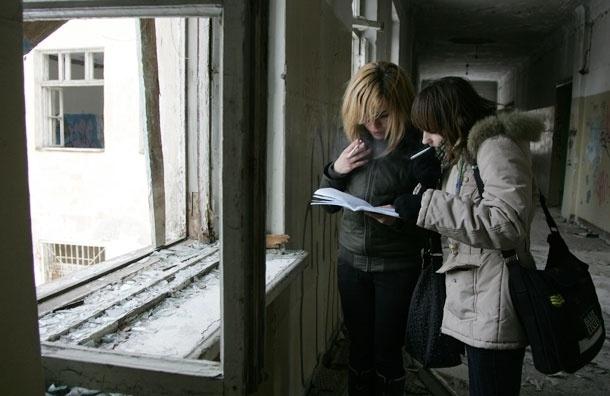 Первые в Европе. Россия лидирует по детским самоубийствам