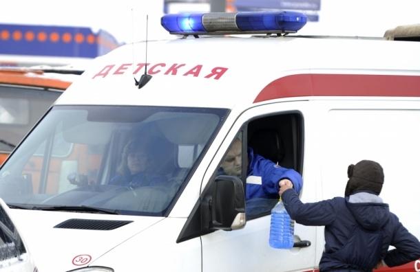 В Дмитрове от неизвестной инфекции умерла 5-летняя девочка - СК