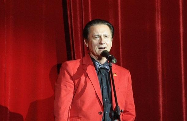 Олегу Меньшикову стало плохо перед спектаклем в Ростове-на-Дону