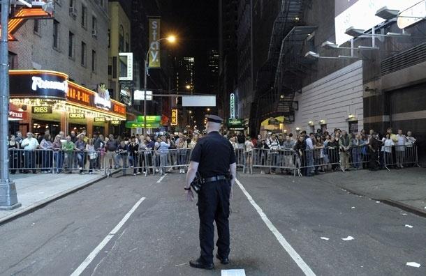 Полицейские Нью-Йорка получили инструкцию по ведению своих аккаунтов в соцсетях