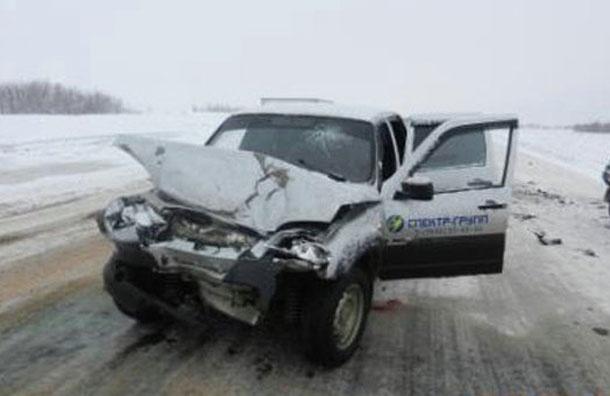 Члены выездного суда в полном составе погибли в ДТП под Оренбургом