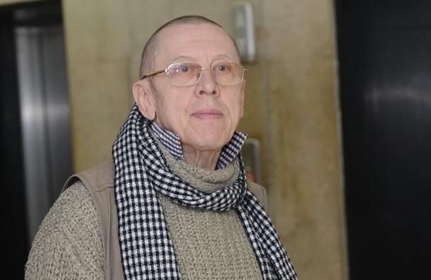 Скончался известный актер Валерий Золотухин
