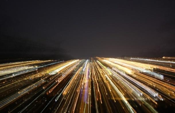 Современные технологии будут передавать данные со скоростью света