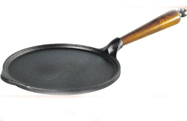 Каквыбрать сковороду дляблинов?