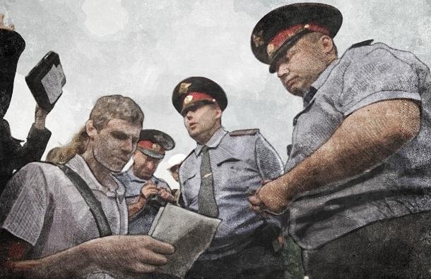 Правозащитников и гей-активистов Петербурга начали кошмарить обысками