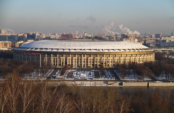 Правительство Москвы утвердило план реконструкции