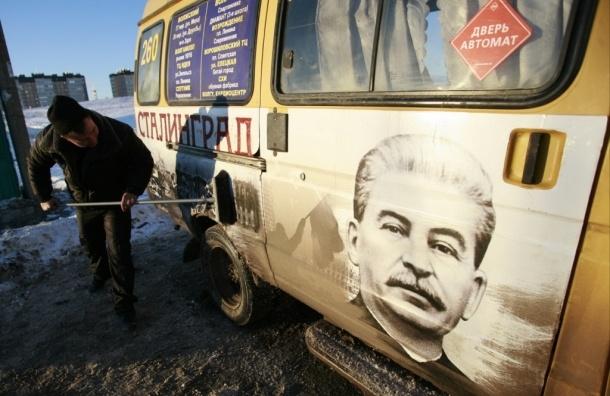 Сталинские нотки в путинском режиме?  - вопрос от главреда