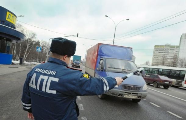 Инспектора ДПС уволят за взятку в тысячу рублей