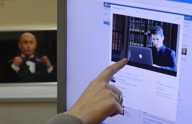 Пострадавший от наезда инспектор ДПС опознал в водителе Павла Дурова