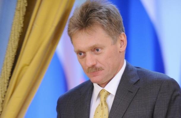 Журналисты исказили смысл высказывания Путина -  Дмитрий Песков