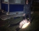 Фоторепортаж: «Белгородский стрелок задержан»