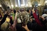 Вербное воскресенье 2: Фоторепортаж