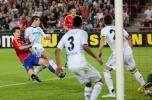 Базель - Челси Лига Европы 25 апреля: Фоторепортаж