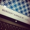 Фоторепортаж: «Surface RT»