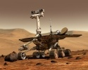 Марсоход Spirit: Фоторепортаж