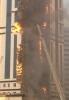 Фоторепортаж: «Грозный-Сити горит 3 апреля 2013 года»