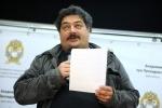 Фоторепортаж: «Тотальный диктант 2013»