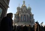 Фоторепортаж: «Храмы в Петербурге»
